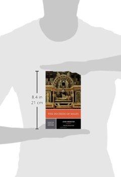Livres Couvertures de The Duchess of Malfi