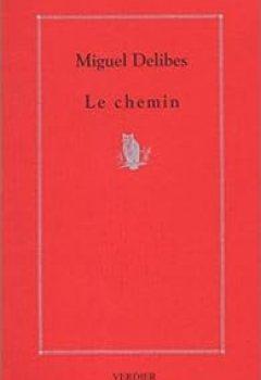 Livres Couvertures de Le Chemin