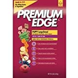 Premium Edge Large Breed Lamb, Rice and Vegetables Formula Dry Food for Puppy, 35-Pound Bag