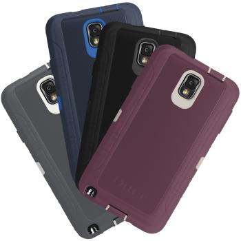 OtterBox Defender Series Case for Samsung Galaxy Note 3. Samsung Galaxy Note 3 case.