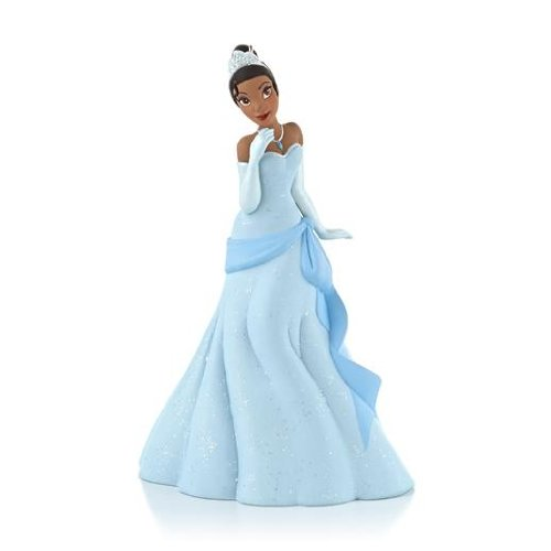 Disney The Princess and the Frog Ornament