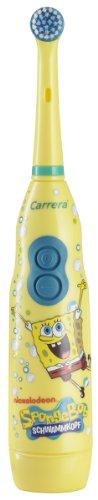 SpongeBob 9314022 elektrische Zahnbürste