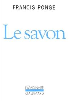 Livres Couvertures de Le Savon