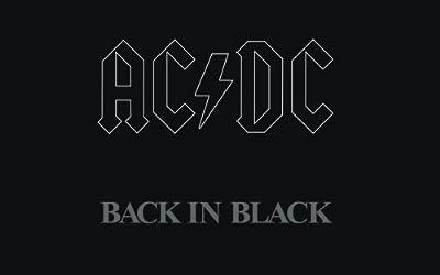 Back in Black (Dlx)