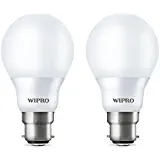 Amazon- Get Upto 60% Off On Wipro LED Bulbs