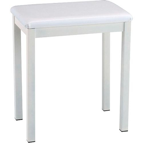 Groovy Best Buy Roland Piano Bench White Bnc 11 On Sale Creativecarmelina Interior Chair Design Creativecarmelinacom