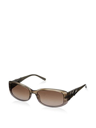Vera Wang V276 Sunglasses, Brown