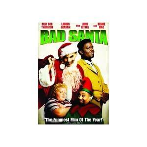 Bad Santa [DVD] [2003]