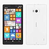 Nokia Lumia 930 White SIMフリー 【並行輸入品】