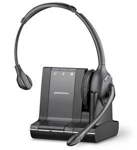 Plantronics Monaural Automatically Routes Transfer