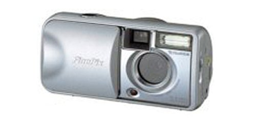 Fuji FinePix A120 3.1 Megapixel Digital Camera