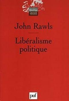 Livres Couvertures de Libéralisme Politique