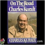 "Cover of ""On the Road with Charles Kuralt..."