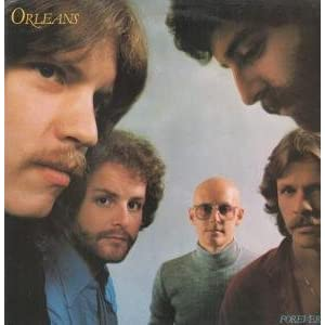 FOREVER LP (VINYL) UK INFINITY 1979