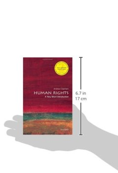 Livres Couvertures de Human Rights: A Very Short Introduction