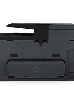Livres Couvertures de HP OfficeJet Pro 8620 Imprimante multifonction Jet d'encre Couleur 21 ppm Wi-Fi Noir