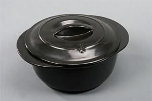 Xtrema Ceramic 3 12 qt Saucepot  lid