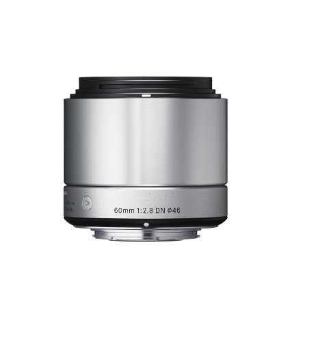 Sigma 35S965 60mm F2.8 DN Lens
