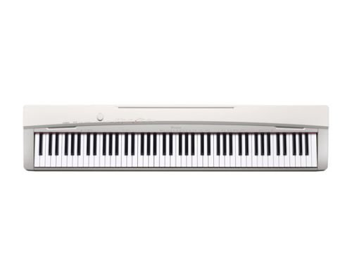 Casio PX-130 Privia Digital Piano - White