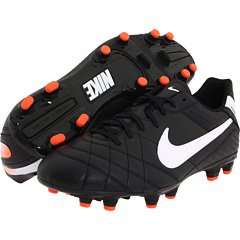 Nike Tiempo Natural IV Fester Boden Fußballstiefel - 39.5