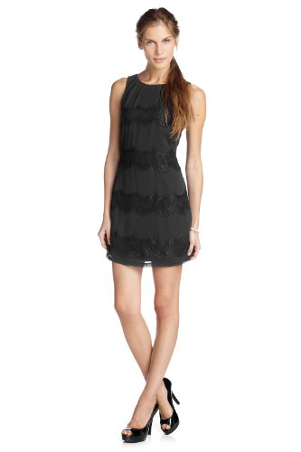 ESPRIT DE CORP Damen Kleid (mini) Y01550