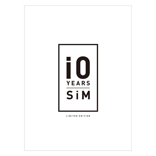 10 YEARS (初回限定盤) [DVD]をAmazonでチェック!