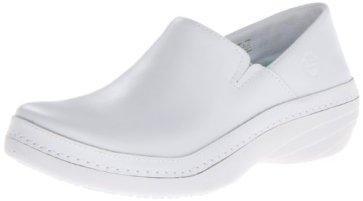 Timberland PRO Women's Renova Professional Slip On,White,8 M US