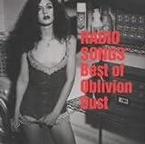 RADIO SONGS~Best of Oblivion Dust