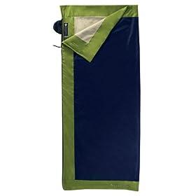 Columbia Bugaboo II +55 Degree Fleece Sleeping Bag
