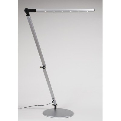 Z-Bar High Power LED Lamp- Silver/Cool Generation 2