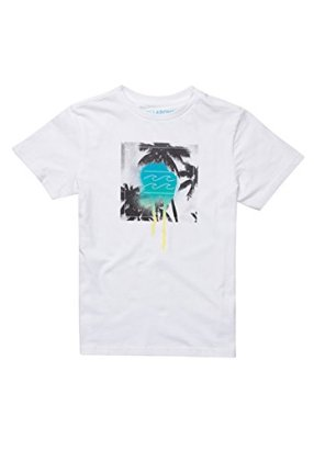 Billabong-Haze-T-Shirt-White