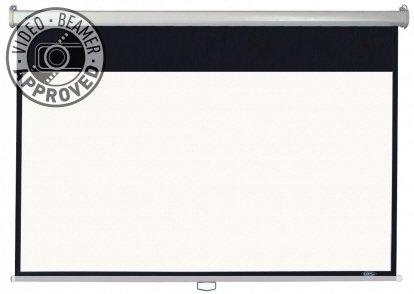Rolloleinwand Vision Solid Visivo (220 x 190 cm) 16:9