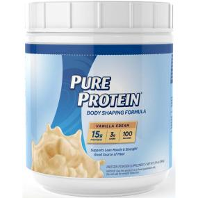 Pure Protein Body Shaping