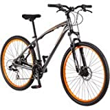"""Mongoose Men's 27.5"""" Mongoose Seek'r Mountain Bike"""