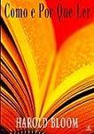 Como e Por Que Ler