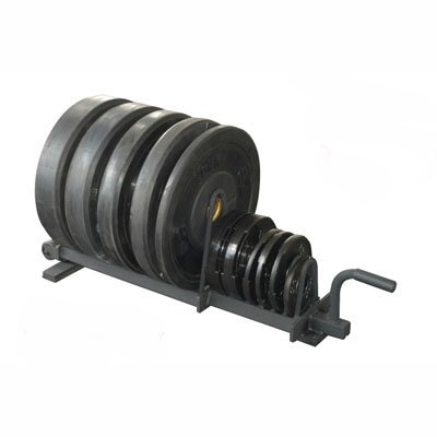 olympic bumper plates