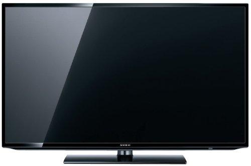 Samsung UE40EH5450 102 cm (40 Zoll) LED-Backlight-Fernseher (Full-HD, 100Hz CMR, DVB-T/C, Smart TV) schwarz