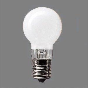パナソニック ◇◆ケース販売特価 5個セット◆◇ミニクリプトン電球 100V 60W形 ホワイト E17口金 LDS100V54WWK_set