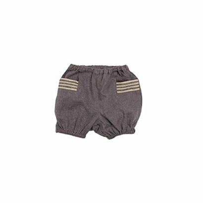 Childrenchic-Baby-Girls-Knickers-With-Stripe-Pocket-Detail-12m-Grey