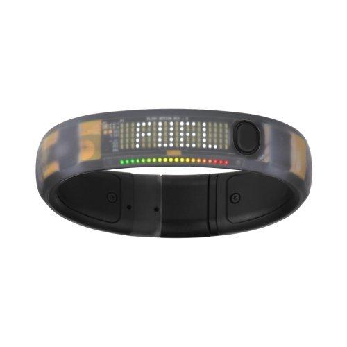 Nike+ fuelband ナイキフューエルバンド BLACK ICE [並行輸入品] XL