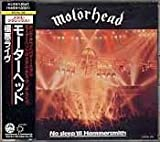 極悪ライヴ [CD] モーターヘッド [CD] モーターヘッド [CD] モーターヘッド