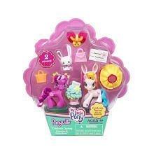 My Little Pony Ponyville