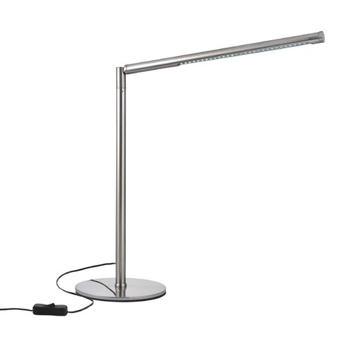 LED Task Lamp from Destination Lighting