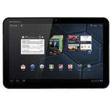 Review: MOTOROLA XOOM Android Tablet (Wi-Fi)