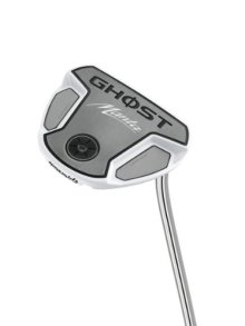 TaylorMade Ghost Manta Putter (35inch, Steel, Right Hand)