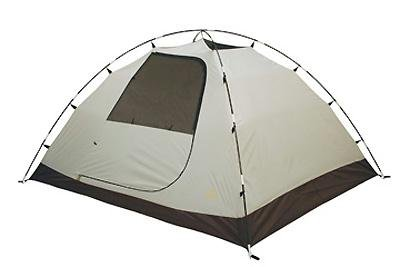 Browning Camping Greystone 4-Person Tent (7-Feet 6-Inch  x 8-Feet 6-Inch)