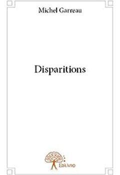 Telecharger Disparitions Pdf Ebook En Ligne Michel Garreau