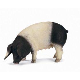 Schleich Swabian-Hall Pig