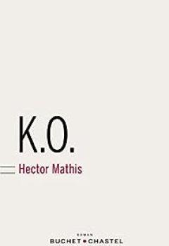 Livres Couvertures de K.O.