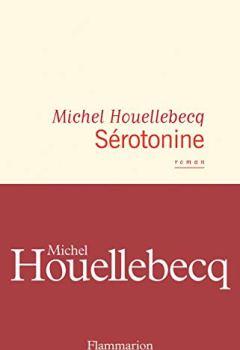 Livres Couvertures de Sérotonine